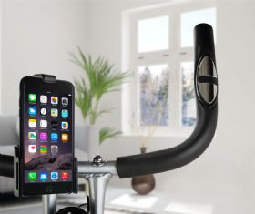 gym pipe mount